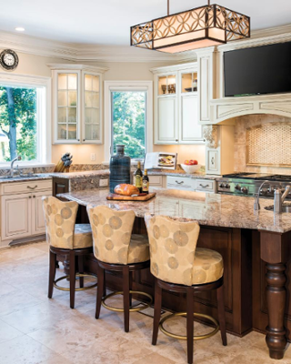 Kitchen Remodel Tips: How to Get Your Lighting Right - The Lighting ...