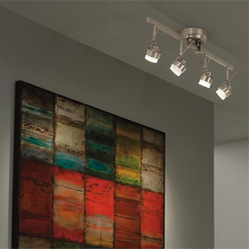3 reason why you should install a track lighting system the